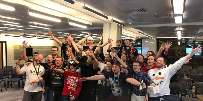 Our Top 5 Tips for Running A Virtual Reality Team Building Event