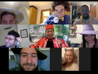 Remote Team Building Product Image
